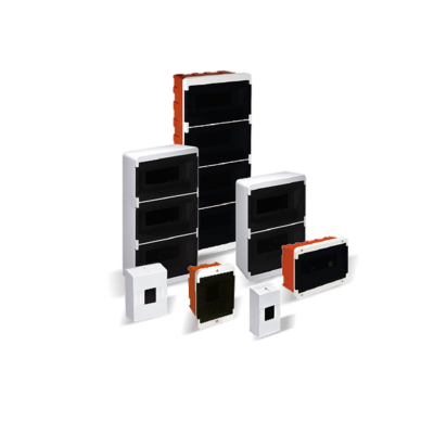 Cajas para llaves térmicas