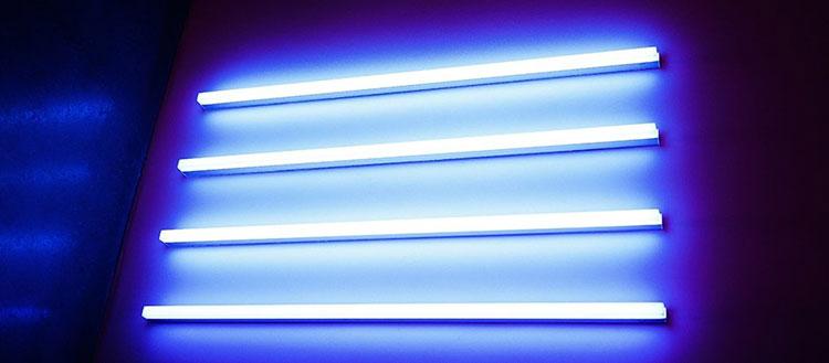 Fluorescentes ROKER
